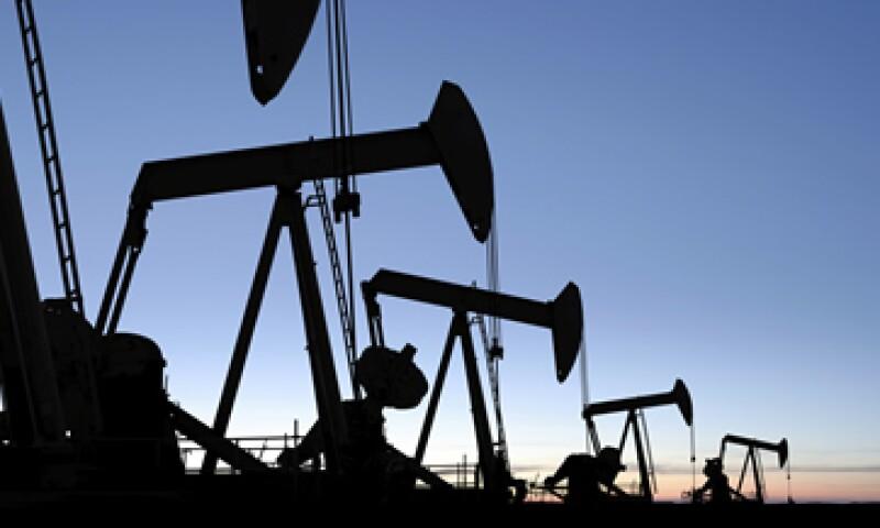 Los precios internacionales del petróleo han sufrido una dura caída ante evidencias de una desaceleración de la demanda global. (Foto: Getty Images )