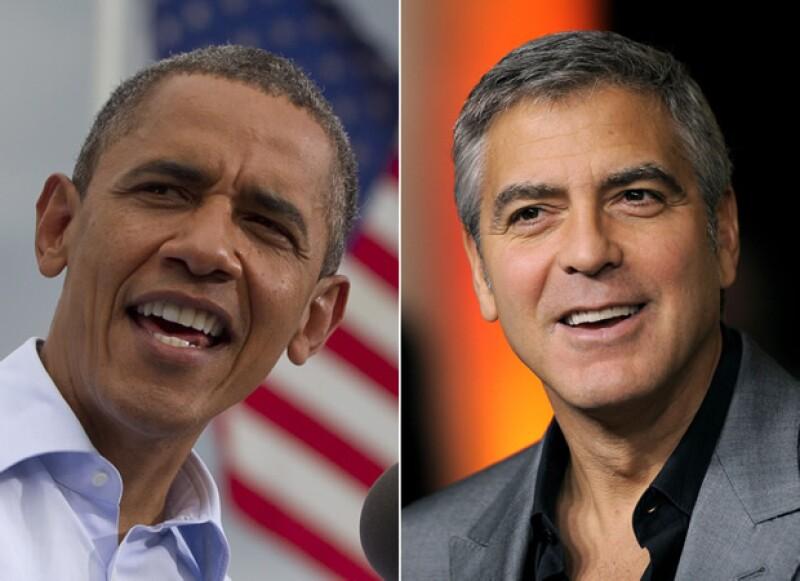 El presidente de Estados Unidos aprecia al actor por no tomar ventaja de su amistad y mantener distancia.