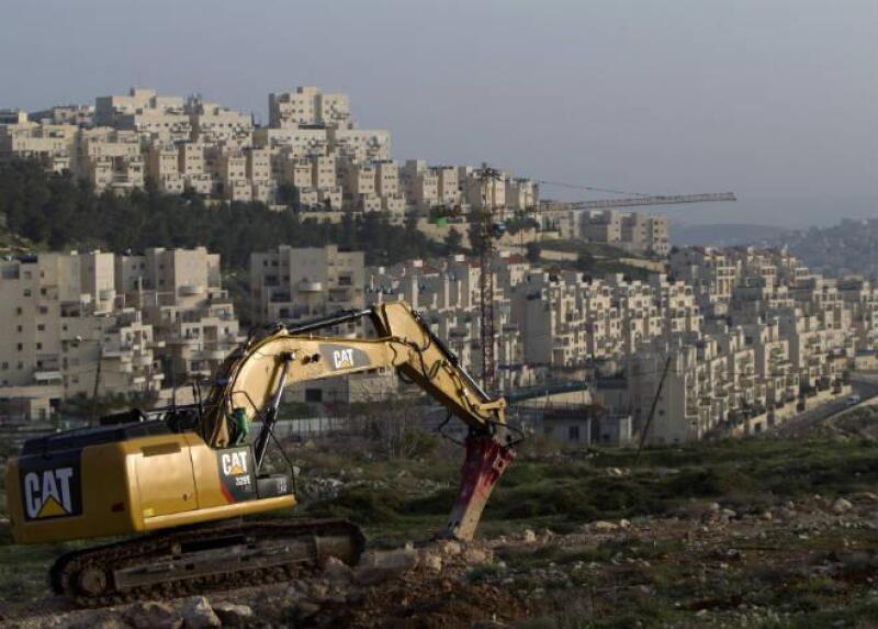 Autorizan construcci�n de casas en Jerusal�n Este