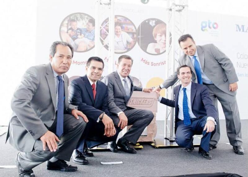 Mars M�xico construye planta en Guanajuato