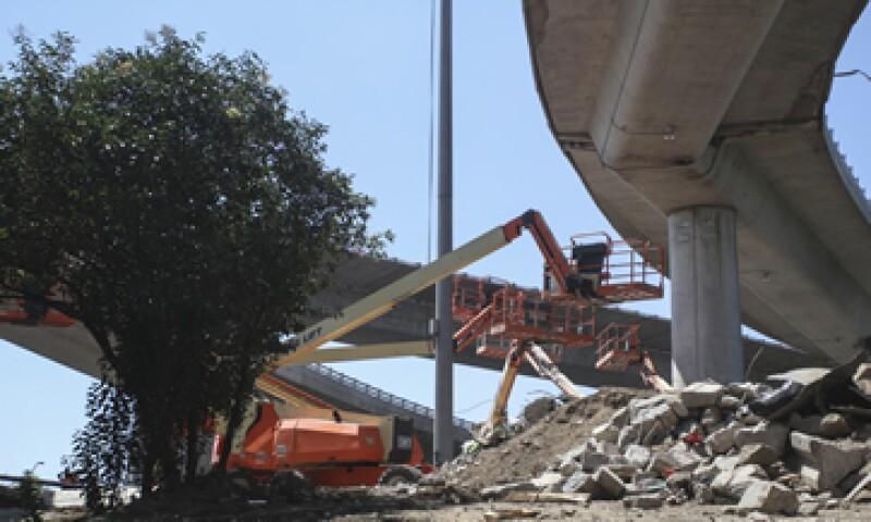 Standard & Poor's y Moody's bajaron el miércoles sus notas sobre la constructora mexicana. (Foto: Cuartoscuro)