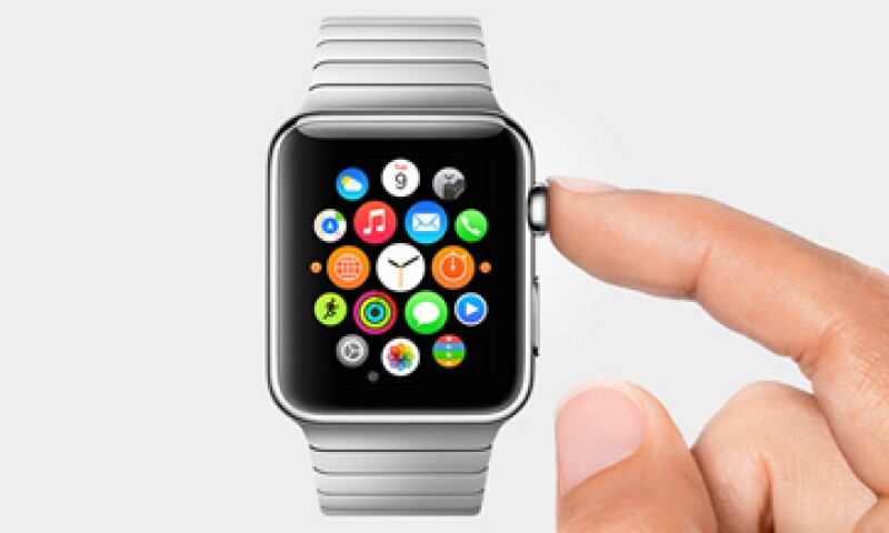 El Apple Watch saldrá a la venta en abril. (Foto: Tomada de apple.com)