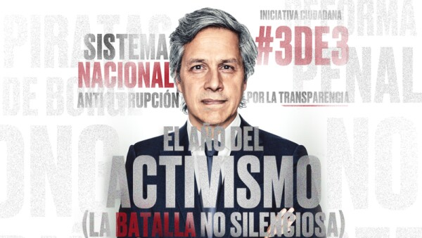 Activismo / Media principal