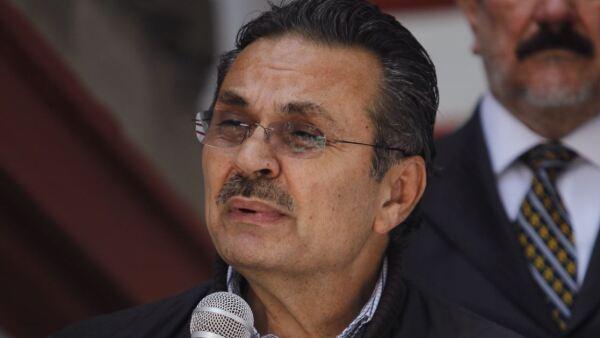 Octavio Romero Oropeza