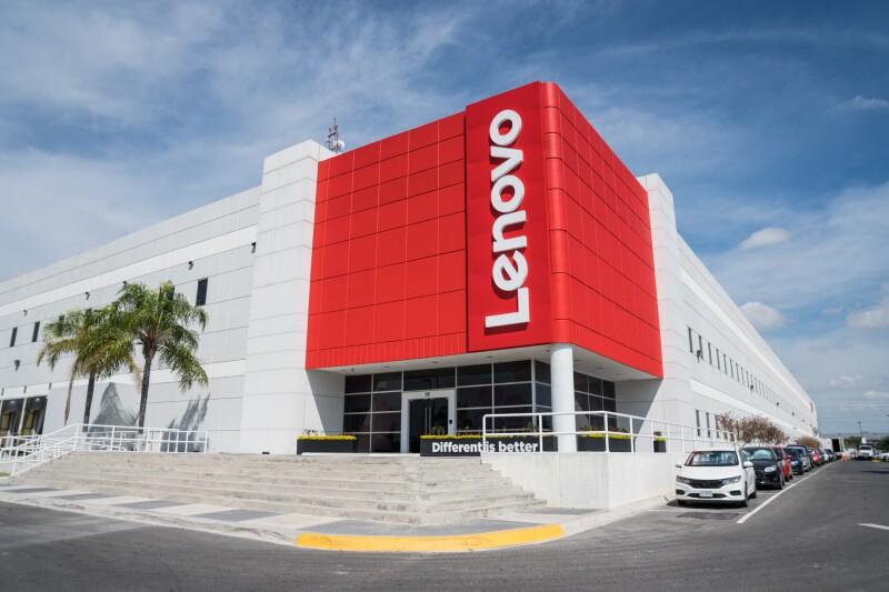 Lenovo Monterrey