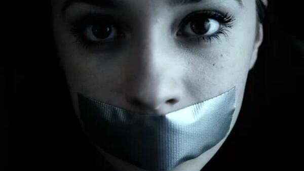 Las razones por las que algunas mujeres deciden callar el acoso que sufren