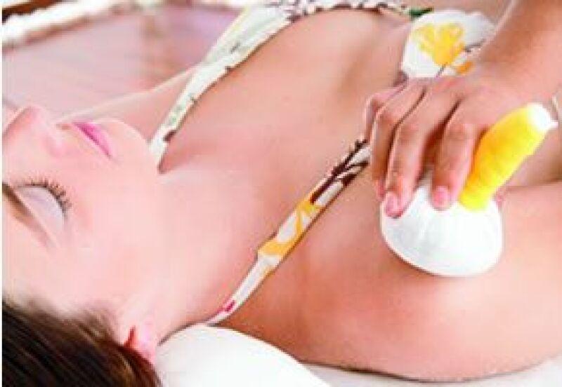 Elimina las toxinas de tu cuerpo con este tratamiento que, además, activa la circulación.