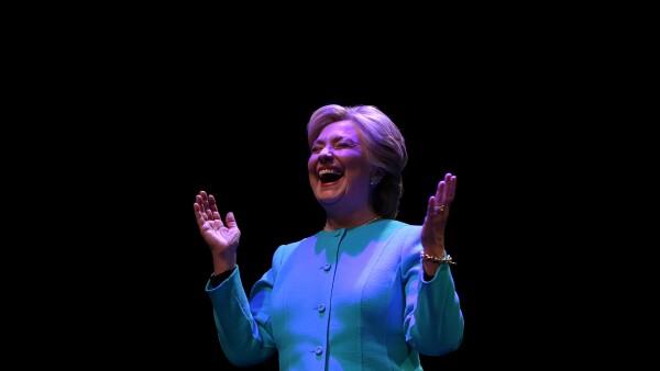 Clinton se muestra a favor de la intervención en Siria