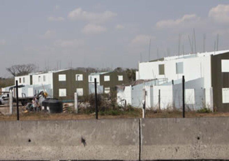 La Canadevi ya presentó a Hacienda su petición para ampliar el presupuesto de subsidios a la vivienda este año.  (Foto: Notimex)