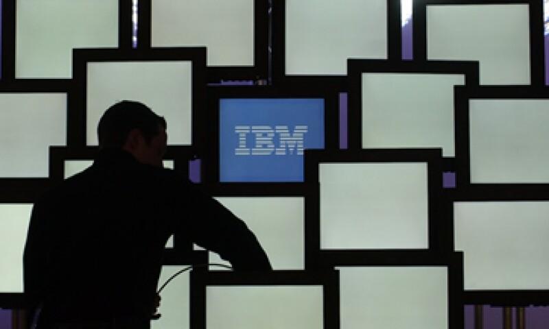 IBM pide a sus líderes fuerza emocional e intelectual, porque ser un directivo empresarial es una labor de 24 horas. (Foto: AP)