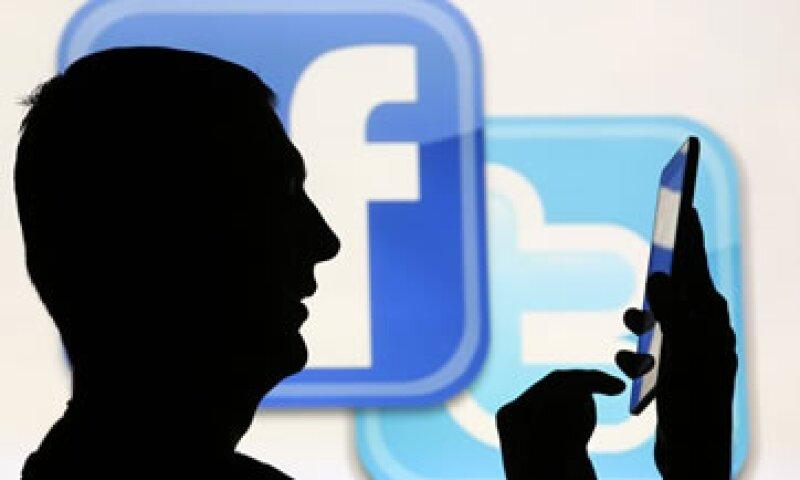 La red social quiere parte del pastel del gasto de anunciantes en televisión. (Foto: Reuters)