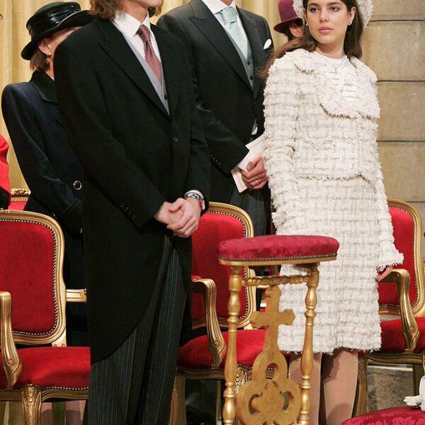 Monaco's National Day & Prince Albert II's Coronation - Day 2