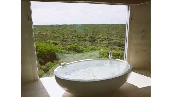 Southern Ocean Lodge (Kangaroo Island, Australia)