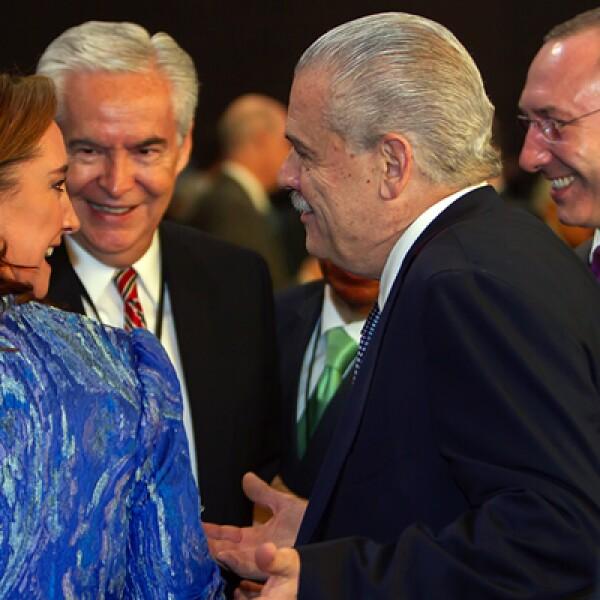 El gobierno mexicano considera que el TPP beneficiará a los empresarios gracias a mayores exportaciones.