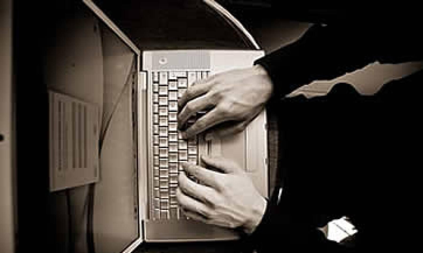 Internet al Congreso.