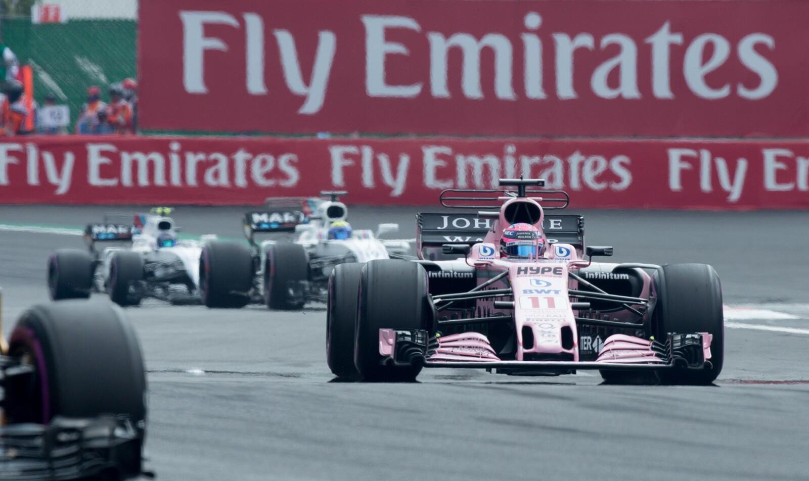 Fórmula 1 Domingo