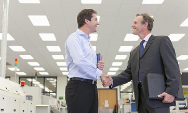 El argumento principal que utilizarán los entrevistados para solicitar el aumento será que su desempeño ha sido impecable. (Foto: Getty Images)