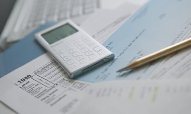 La tasa del ISR subió de 28% a 30% a partir del ejercicio 2010 para enfrentar la crisis financiera global. (Foto: Getty Images)