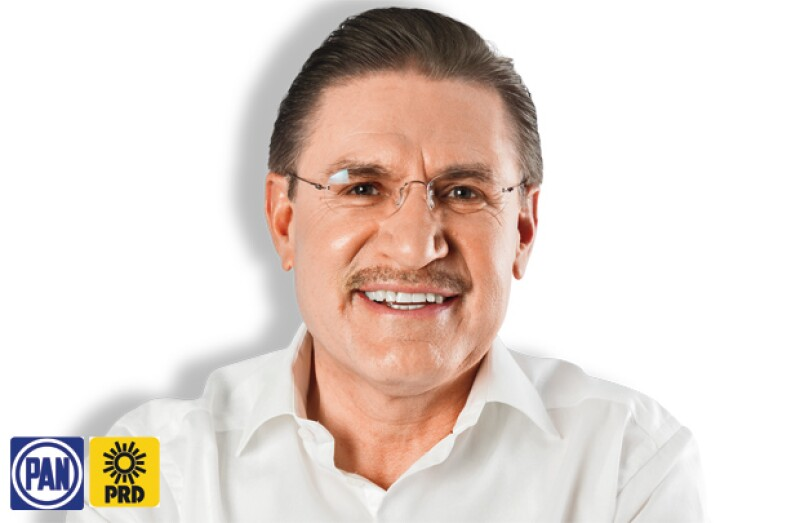 José Rosas Aispuro.