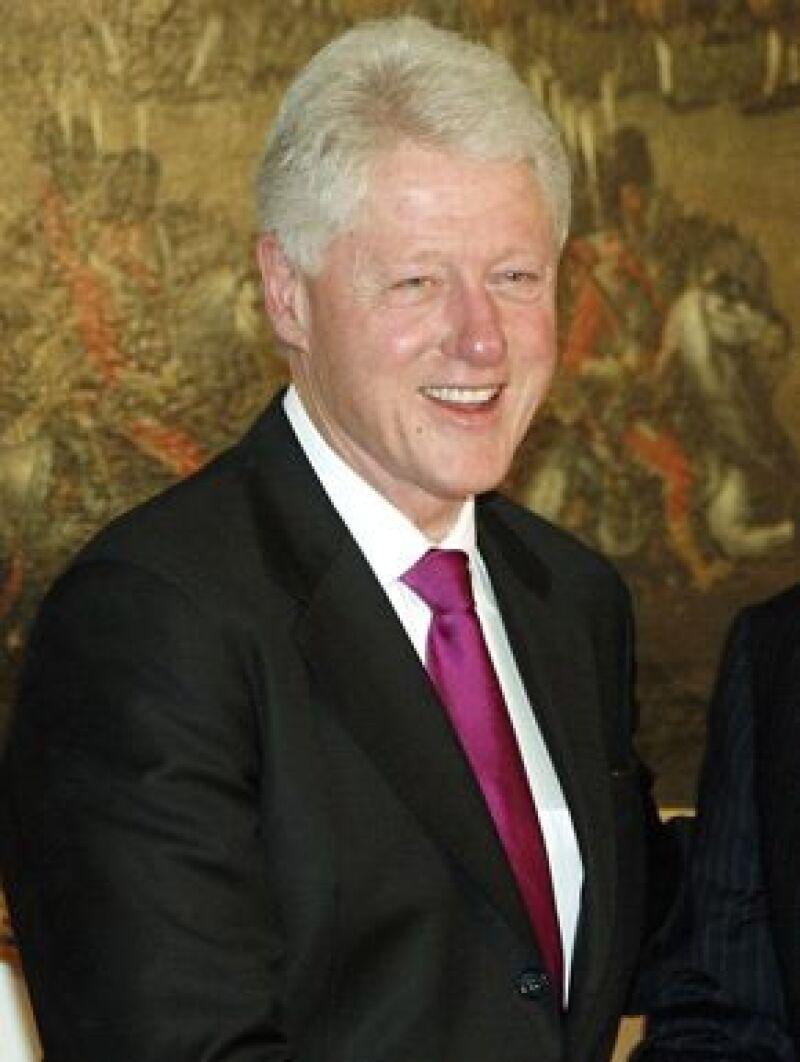 El ex presidente de Estados Unidos aportará cuatro millones de dólares al instituto.