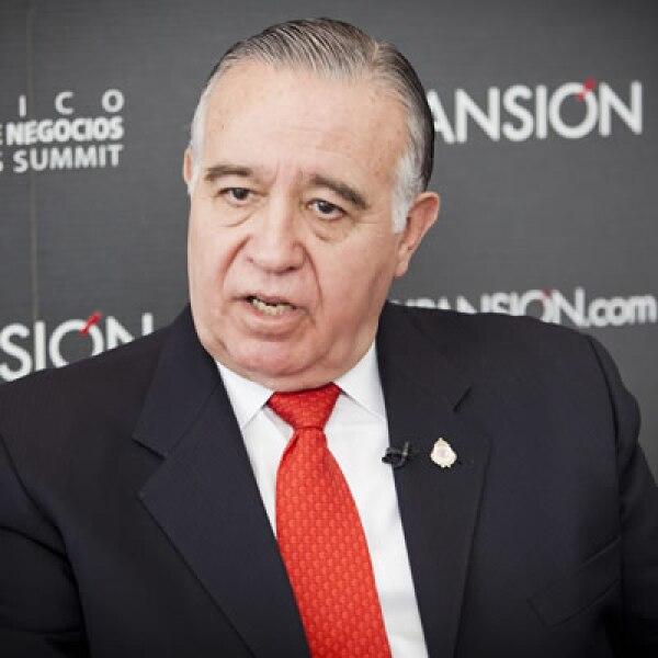 El sector empresarial no conoce bien los beneficios de los tratados comerciales de México, dijo el empresario Valentín Diez.