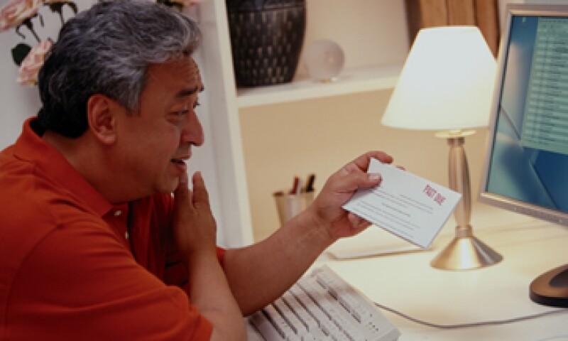 2 de cada 100 reportes en el Buró de Crédito presentan irregularidades. (Foto: Thinkstock)