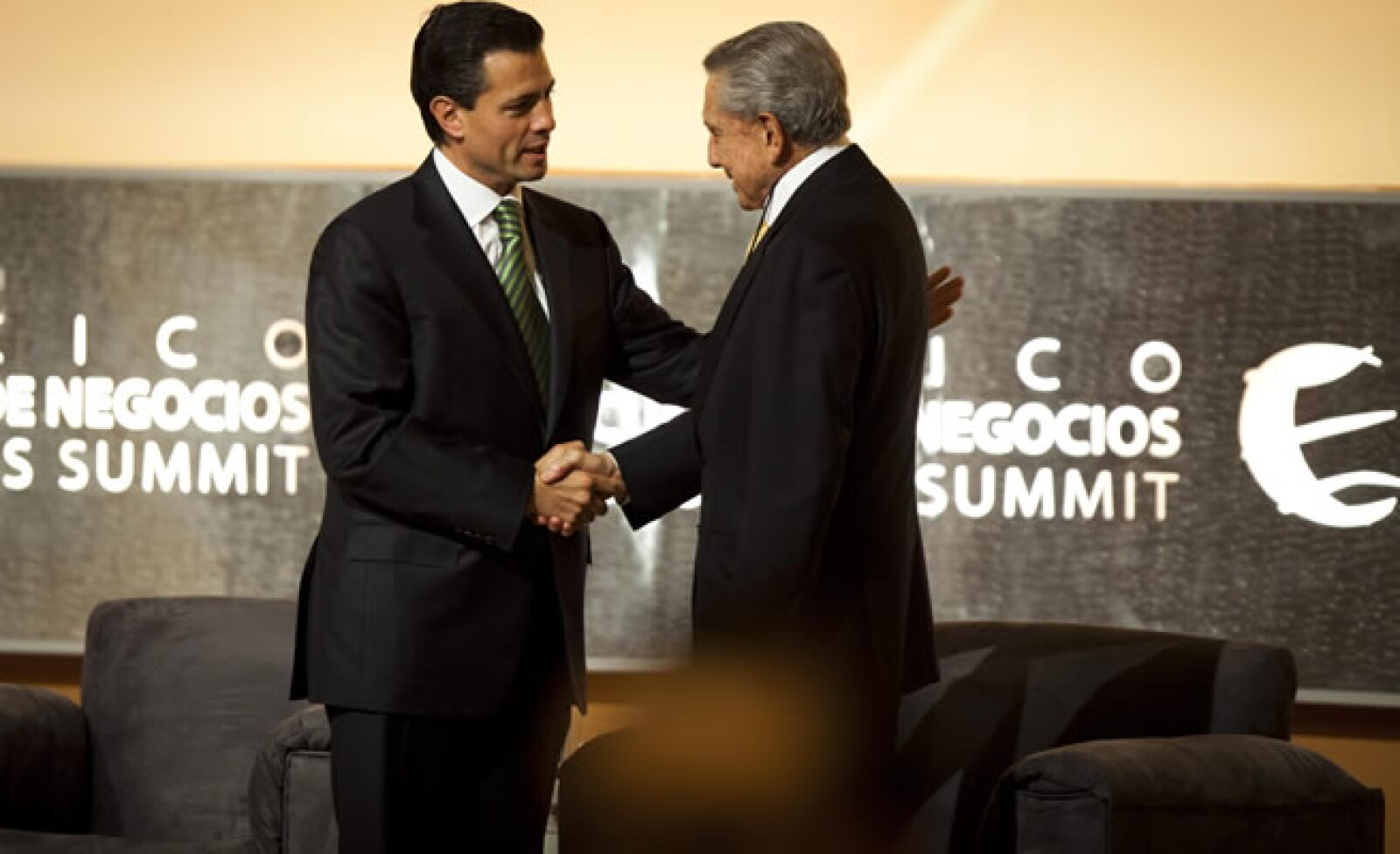 Enrique Peña aseveró que uno de sus objetivos será el reducir los niveles de pobreza en México.