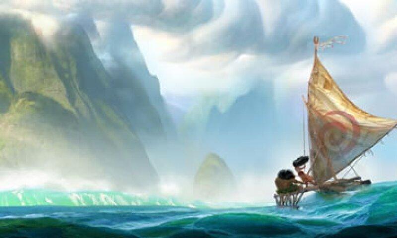 Disney espera que esta princesa sea tan popular como Elsa y Anna. (Foto: Walt Disney Pictures)