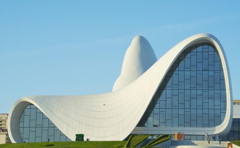 Museos de Bakú, Azerbaiyán