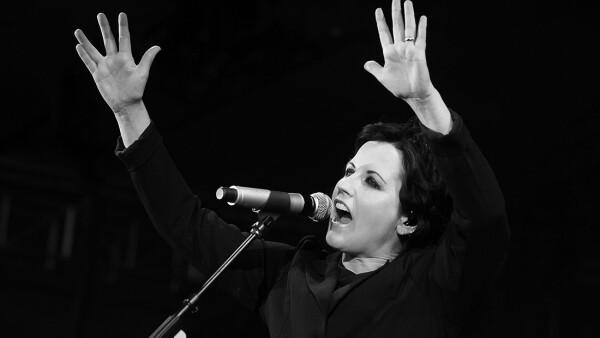 Dolores O'Riordan, The Cranberries