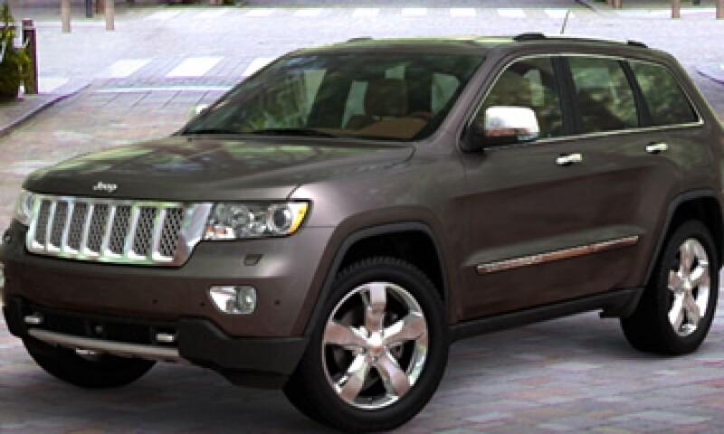 Los investigadores decidirán si el problema es lo suficientemente grave como para llevar a retirar los vehículos del mercado. (Foto: Tomada es.jeep.com)