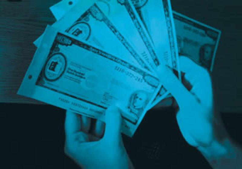 En Estados Unidos existe la ley Check 21, que permite a cualquiera recibir un cheque en una imagen digital. (Foto: Jupiter Images)