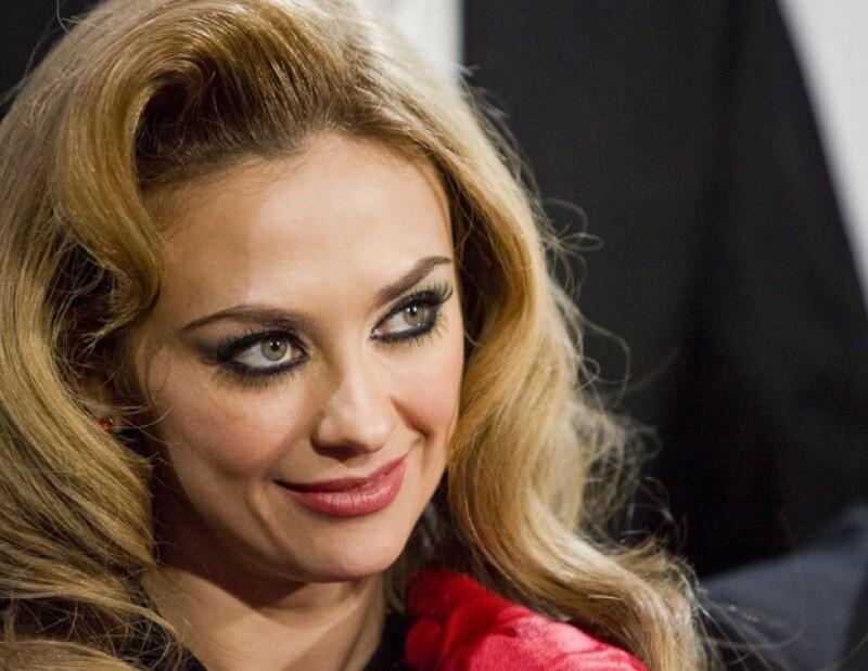 Esta guapa actriz y cantante comprobó que los cargos que se le imputaba eran injustificados.