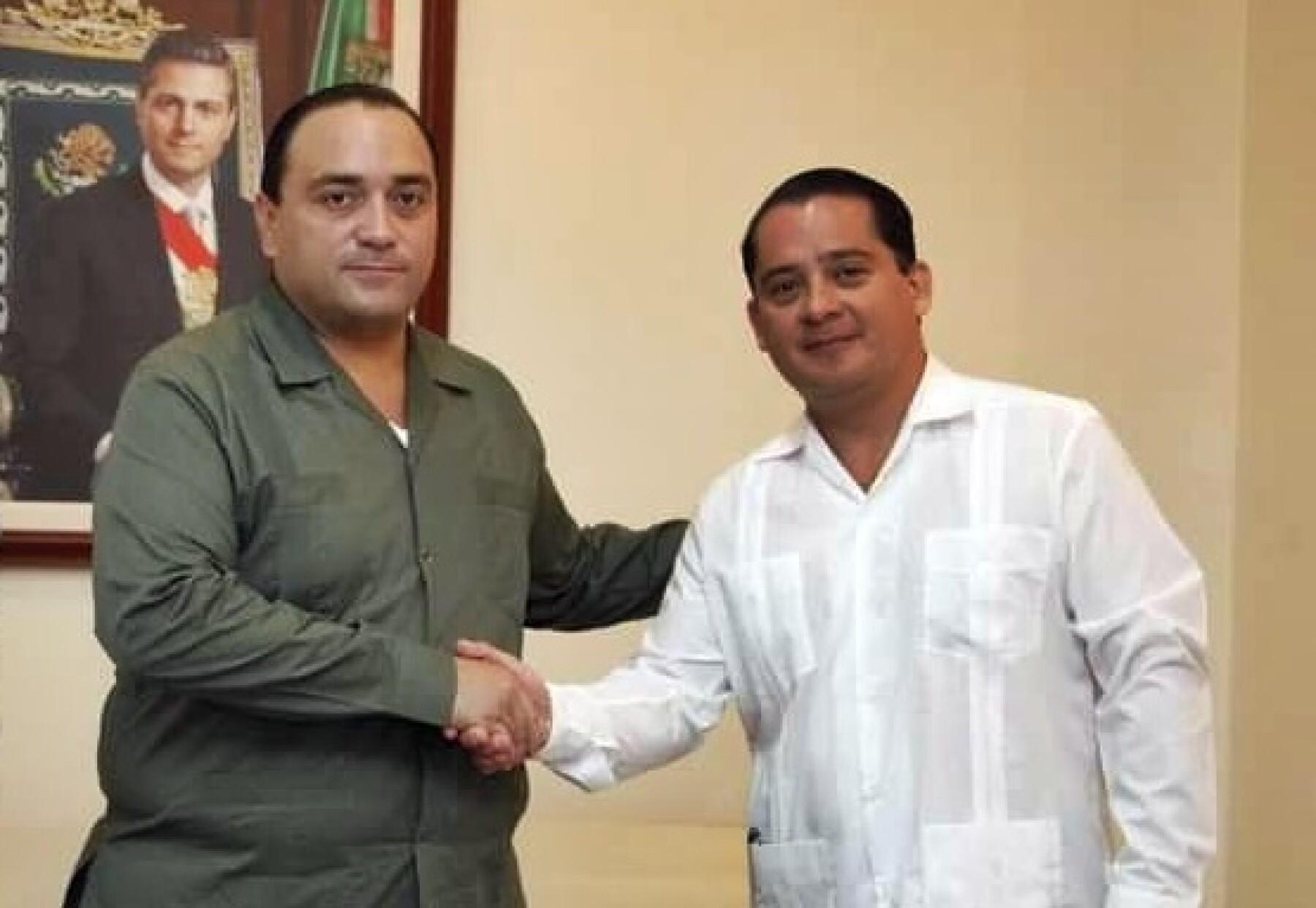 Alejandro Marrufo Roldán