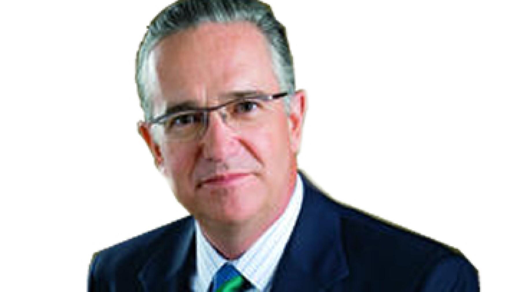 En 2012 Ricardo Salinas perdió cuatro posiciones en el ranking 'Los 100 empresarios más importantes de México'. Este año se anotó un punto con la alianza Televisa-Iusacell, pero Grupo Elektra ha perdido valor. (Foto: Especial)