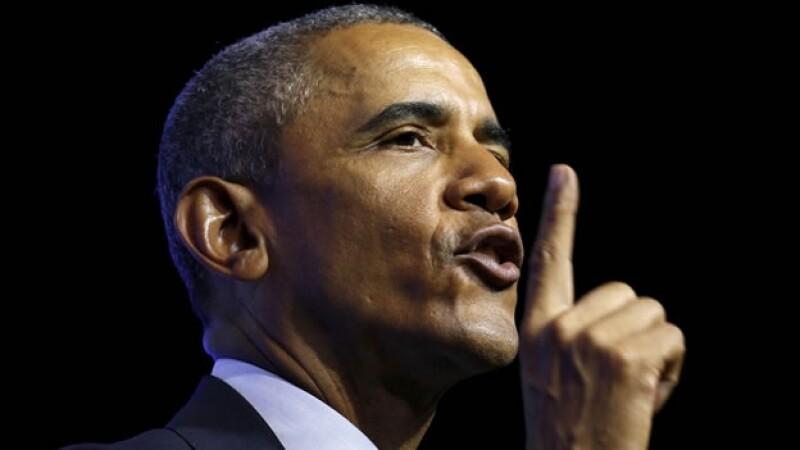 Obama dijo que el acuerdo con Irán es un paso hacia la dirección correcta para Estados Unidos