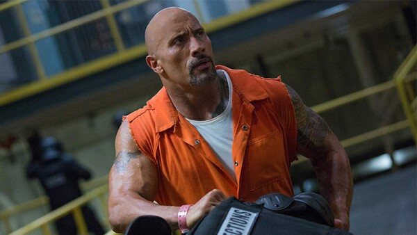 'The Rock'
