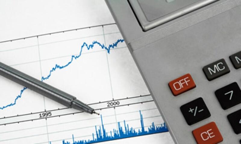 El país acumula un saldo rojo en sus finanzas públicas de 58,200 millones de pesos entre enero y mayo. (Foto: Thinkstock)