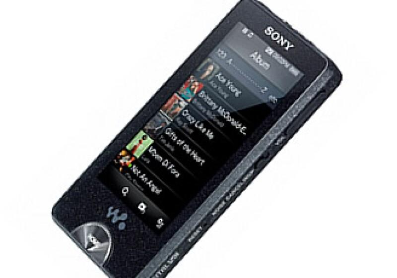 La línea X1000 Series es el nuevo desafío de Walkman que incluye sensibilidad al tacto y disminución del ruido ambiental. (Foto: Cortesía Sony Style)