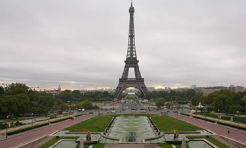 El Instituto Nacional de Estadística señala que la producción industrial en Francia cayó 2.7% en septiembre.  (Foto: Getty Images)