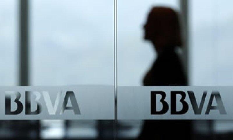 El presidente de BBVA, Francisco González, dijo que la crisis no detendrá la expansión internacional del banco. (Foto: Reuters)