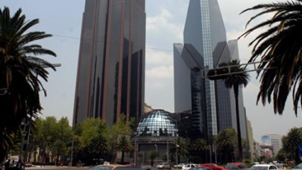 Prologis es el octavo fondo para inversión en bienes raíces en debutar en la Bolsa mexicana. (Foto: Notimex)
