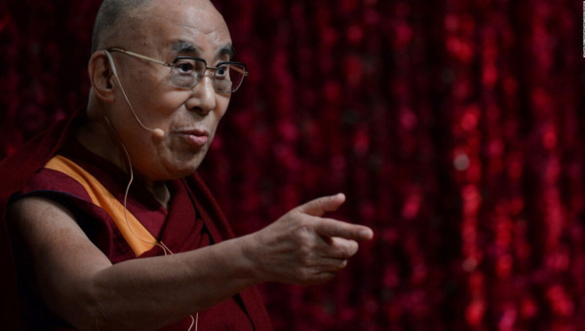 Cinco Cosas Para Ser Feliz Segun El Dalai Lama