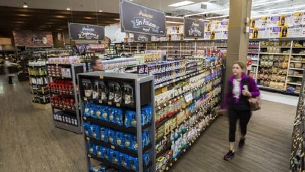 Supermercado Superama