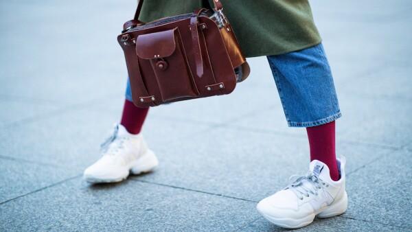 Street Style - Berlin - February 24, 2020