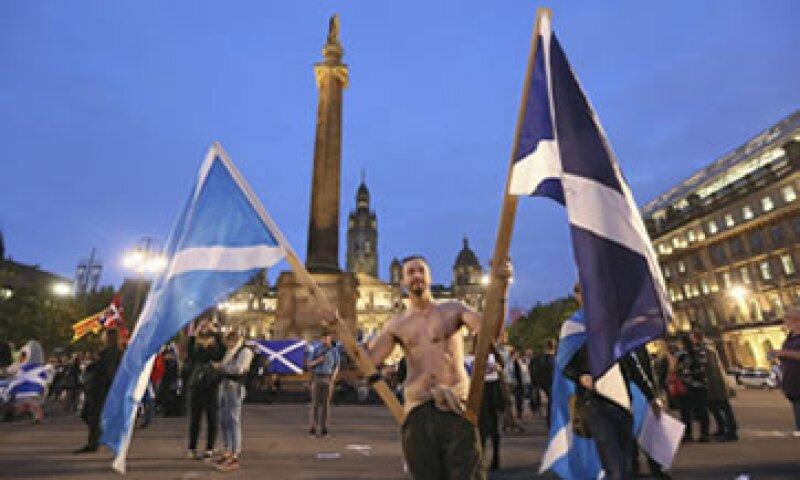 Las exportaciones de Escocia sumaron 26,000 millones de libras en 2012.  (Foto: Reuters)