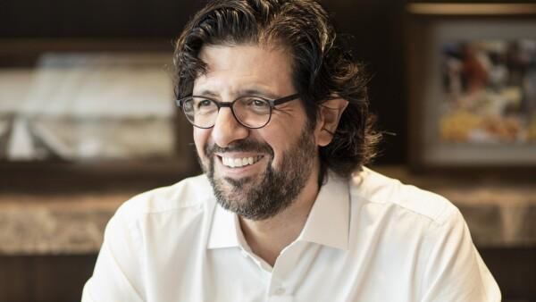 Daniel Martínez CEO Orbia