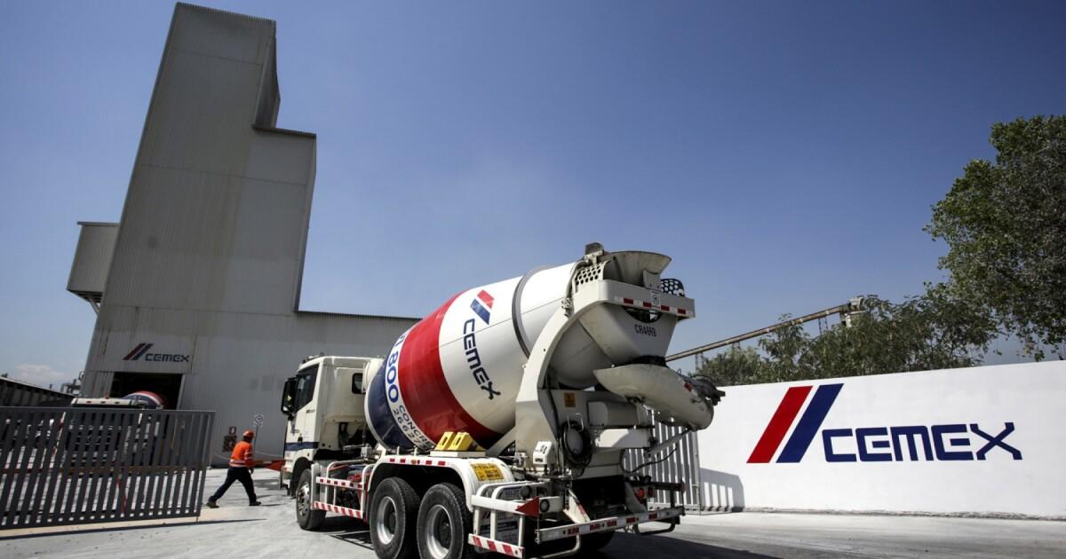 Cemex refuerza sus operaciones en Texas con una nueva adquisición