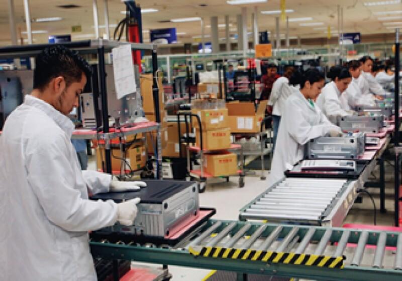 Hewlett-Packard solía estar entre las primeras 30 empresas en listados anteriores. (Foto: Refugio Ruiz)