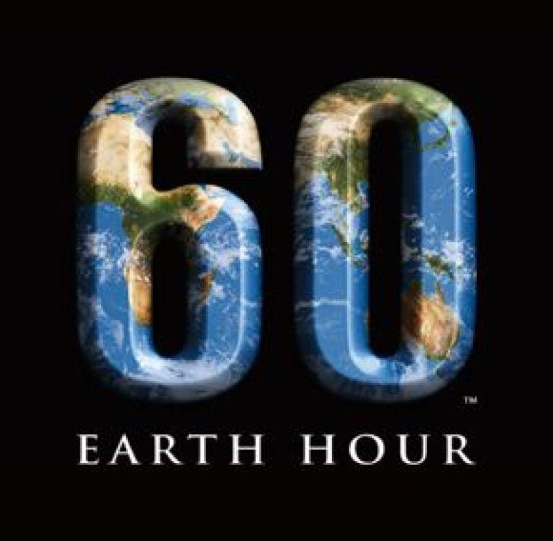El próximo sábado 28 de marzo, ciudades, destinos y monumentos históricos alrededor de todo el mundo apagarán sus luces durante una hora.